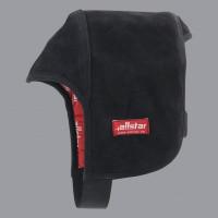 Protection de cuir Allstar pour masque de Maîtres d'armes