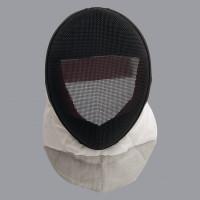 Masque FIE fleuret Allstar 1600 N intérieur détachable bavette électrique Nouvelle attache